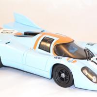 Porsche 917 k test 24h mans 18 1 norev 1 18 187582 autominiature01 com 3