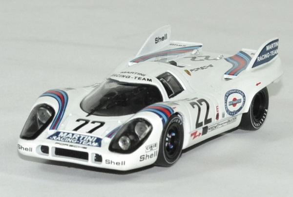 Porsche 917 mans 1971 ixo 1 43 autominiature01 1