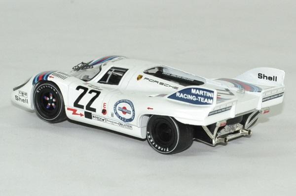 Porsche 917 mans 1971 ixo 1 43 autominiature01 2
