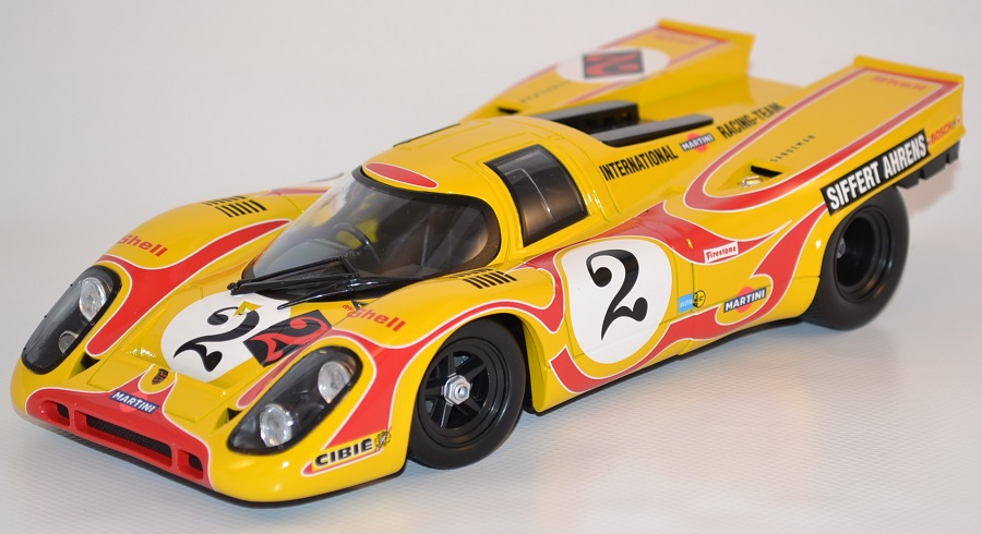 Porsche 917k 1970 norev martini racing siffert 1 18 autominiature01 com nor187581 1