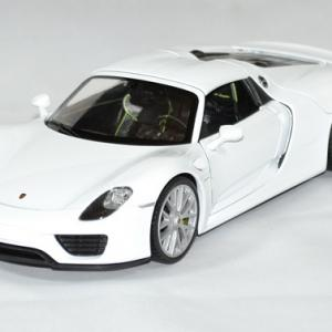 Porsche 918 spyder 1 24 welly autominiature01 2