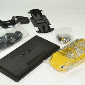 Porsche 918 spyder kit a monter 1 24 bburago autominiature01 2
