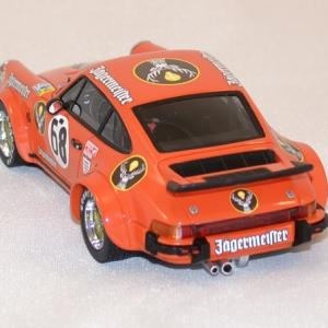 Porsche 934 68 24h du mans 1978 ixo 1 43 autominiature01 com 2