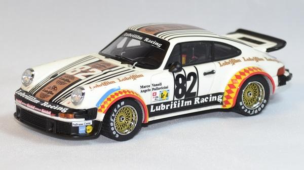 Porsche 934 le mans 1979 ixo 1 43 autominiature01 com 1