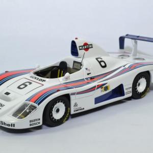 Porsche 936 #6 Ickx / Wollek / Barth 24h du mans 1978 1er winner