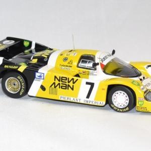 Porsche 956 mans 1984 ixo lm1984 1 43 autominiature01 3