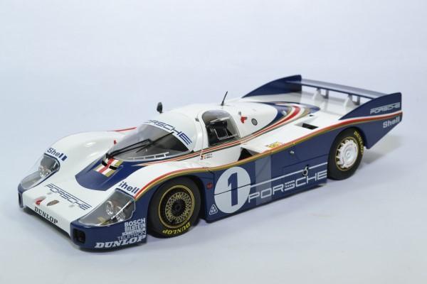 Porsche 956lh ickx mans 1er 1982 solido 1 18 autominiature01 1805501 1