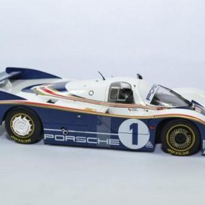 Porsche 956lh ickx mans 1er 1982 solido 1 18 autominiature01 1805501 3