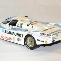 Porsche 962 1988 8 le mans norev 1 18 autominiature01 2