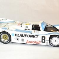 Porsche 962 1988 8 le mans norev 1 18 autominiature01 3