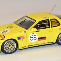 Porsche 968 turbo rs 58 mans 1994 neo 1 43 43837 autominiature01 vcom 1