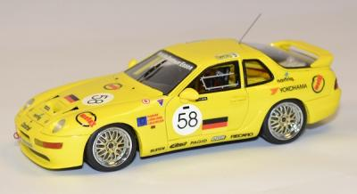 Porsche 968 turbo rs Le mans 1994