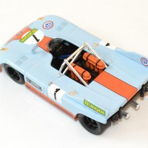 Porsche best 908 03 1971 barcelone 1 43 autominiature01 4