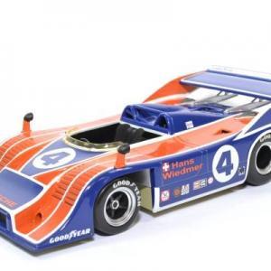 Porsche 917/10  CAN-AM #4 H. Wedmer Watkins Glen 1973
