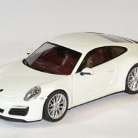 Porsche carrera 4s 2017 herpa 70980 1 43 autominiature01 1