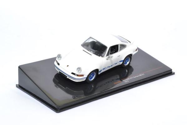 Porsche carrera 911 rs 1973 2l3 ixo 1 43 autominiature01 ixoclc320n 1