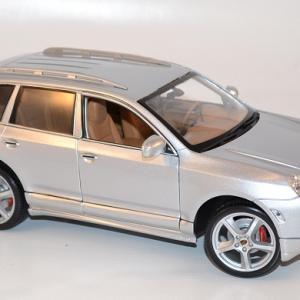 Porsche cayenne turbo exclusive 1 18 maisto autominiature01 com mai31113 2