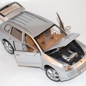Porsche cayenne turbo exclusive 1 18 maisto autominiature01 com mai31113 3