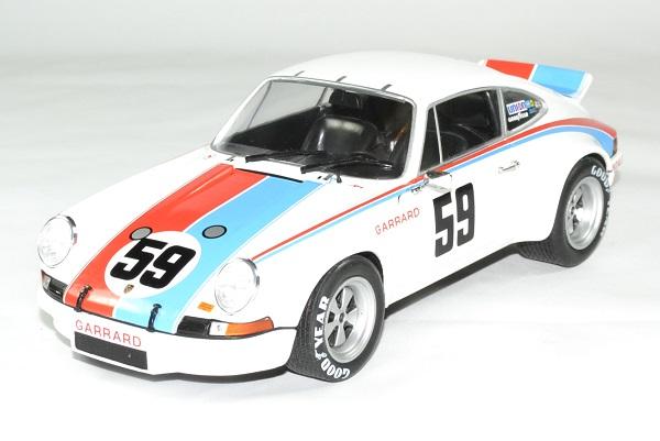 Porsche rsr daytona 1973 solido 1 18 autominiature01 1