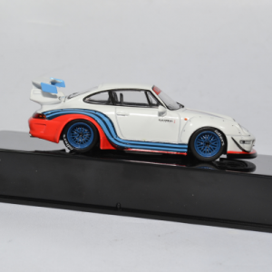 Porsche rwb 993 martini team ixo 1 43 ixomoc209 autominiature01 3