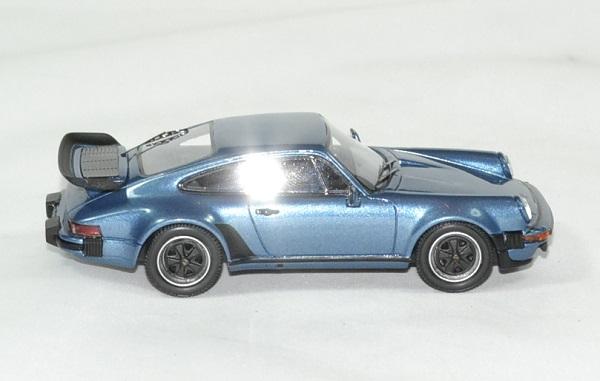 Porsche turbo 911 930 neo 1979 1 43 autominiature01 3