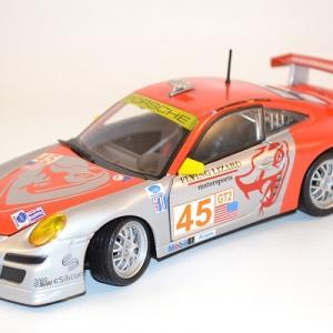 Porsche 911 GT3 RSR Le mans world class #45