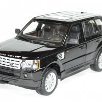 Range rover sport 1 18 bburago autominiature01 1