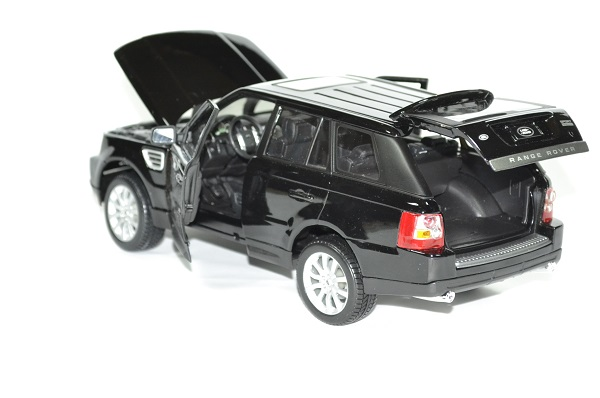 Range rover sport 1 18 bburago autominiature01 3