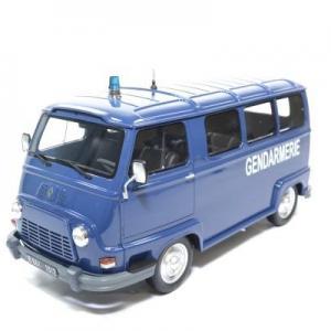 Renault Estafette 1973 Gendarmerie Nationale