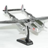 Red bull p38 lightning avion 1 48 new ray autominiature01 5