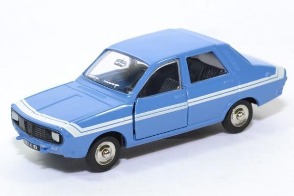 Renault 12 gordini 1971 dinky toys 1 43 autominiature01 1424g 1