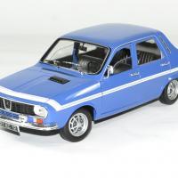 Renault 12 gordini bleu 1971 norev 1 18 autominiature01 1