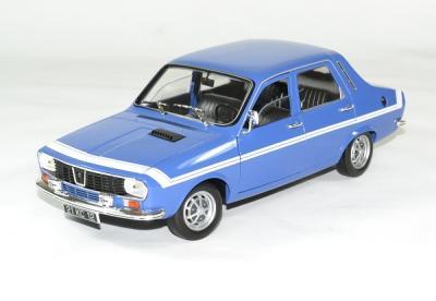 Renault 12 Gordini Bleu 1971