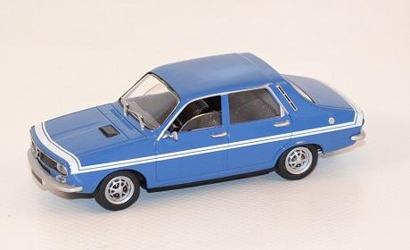 Renault 12 gordini solido 1 43 autominiature01 1