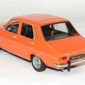 Renault 12 ts 1973 orange norev 1 18 autominiature01 2