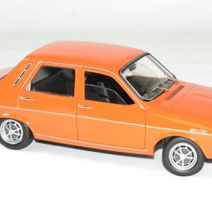 Renault 12 ts 1973 orange norev 1 18 autominiature01 3