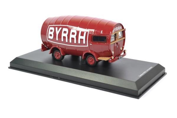 Renault 1400kg byrrh 1953 tour de france provence moulage norev 1 43 autominiature01 pm0093 3