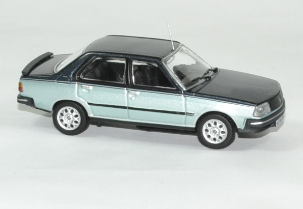 Renault 18 american odeon 1 43 autominiature01 3