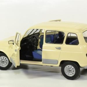 Renault 4l gtl clan 1984 solido 1 18 autominiature01 3
