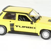 Renault 5 turbo 1 24 bburago autominiature01 2
