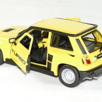 Renault 5 turbo 1 24 bburago autominiature01 3