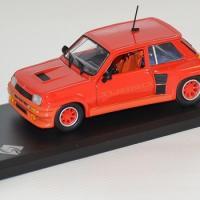 Renault 5 turbo 1 43 solido 1982 autominiature01 sol 143217 com 1