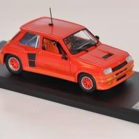 Renault 5 turbo 1 43 solido 1982 autominiature01 sol 143217 com 2