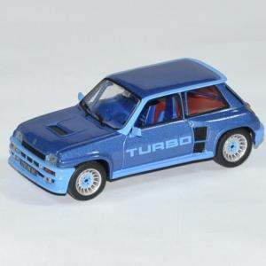 Renault 5 turbo 1980 solido 1 43 autominiature01 1