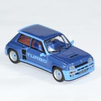 Renault 5 turbo 1980 solido 1 43 autominiature01 2