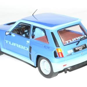 Renault 5 turbo 1981 ixo 1 18 autominiature01 2