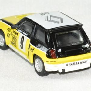 Renault 5 turbo monte carlo ragniotti 1 64 norev autominiature01 2