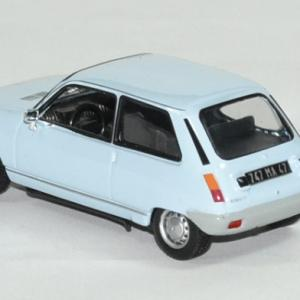 Renault 5tl 1972 solido 1 43 autominiature01 2
