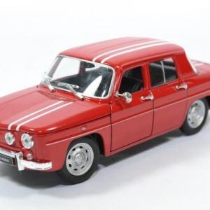 Renault R8 Gordini 1964 Rouge slightly damaged box