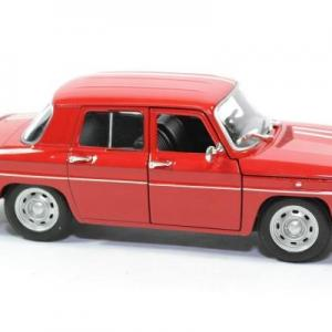 Renault 8 gordini rouge 1964 welly 1 24 autominiature01 24015rd 3